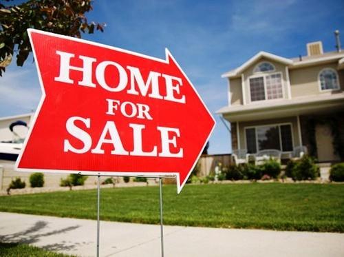 美国房地产市场风向逆转 购房者逐渐占据主导权