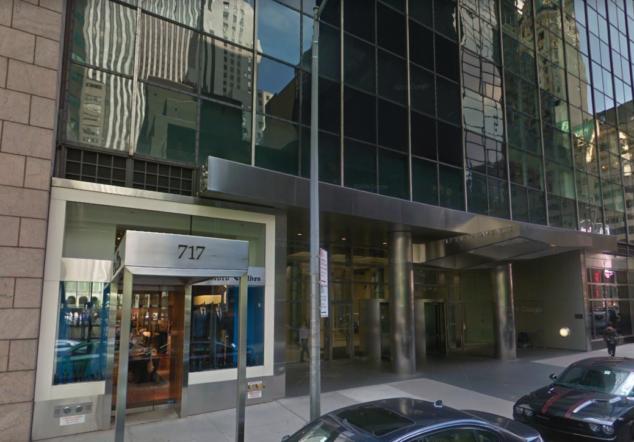 传安邦拟出售美国曼哈顿写字楼 于四年前购入