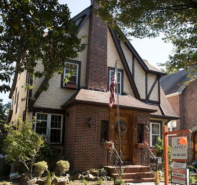 标价近$300万!纽约皇后区川普童年故居重返市场