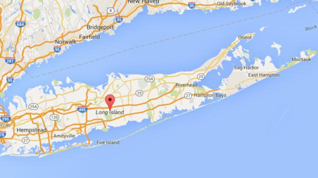 纽约长岛5大著名学区 房产大环境美 适合居家