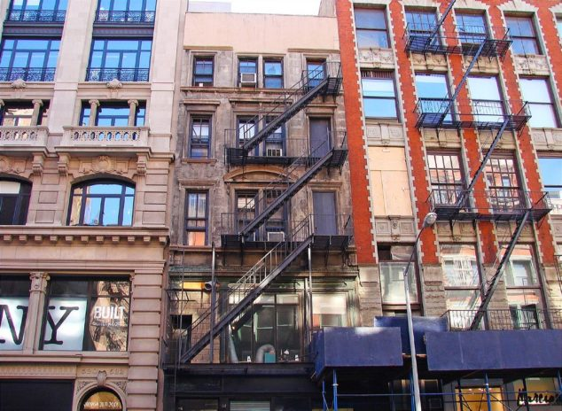 纽约州通过新租客保护法案 降低起诉逼迁房东标准