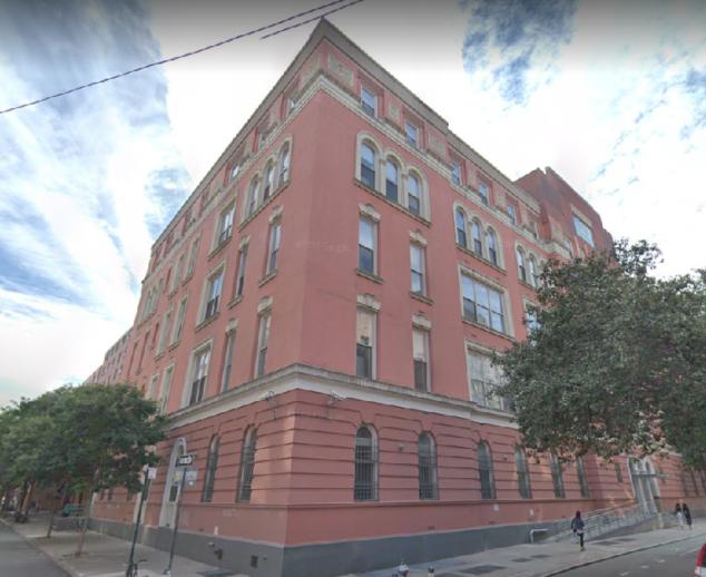 曼哈顿下东城「李文顿之家」1.59亿元易手 神秘买家藏在多家空壳公司後