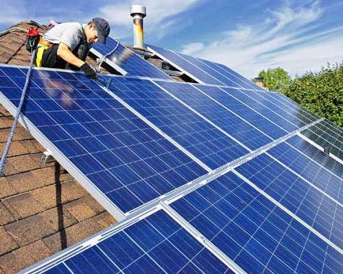 纽约新建及重大屋顶翻修须含环保元素 应装太阳能光伏或绿色屋顶系统